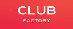 club factory coupons and deals